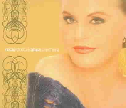 ALMA RANCHERA BY DURCAL,ROCIO (CD)
